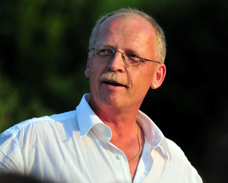 Bernhard Wurm