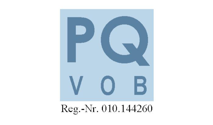 PQ-VOB Logo